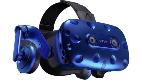 GEMS NFX HTC VIVE PRO Hire / Rental