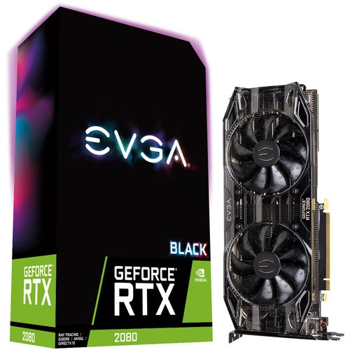 RTX 2080 Nvidia GEMS NFX