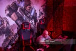 Gears of War 4 GEMS NFX