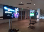 Fifa 14 at Wembley with Premiere League