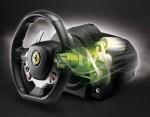 GEMS NFX Thrustmaster TX Racing Wheel Ferrari 458 Italia Edition