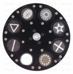 Gobo Wheel