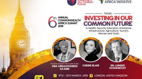 Commonwealth Africa Summit