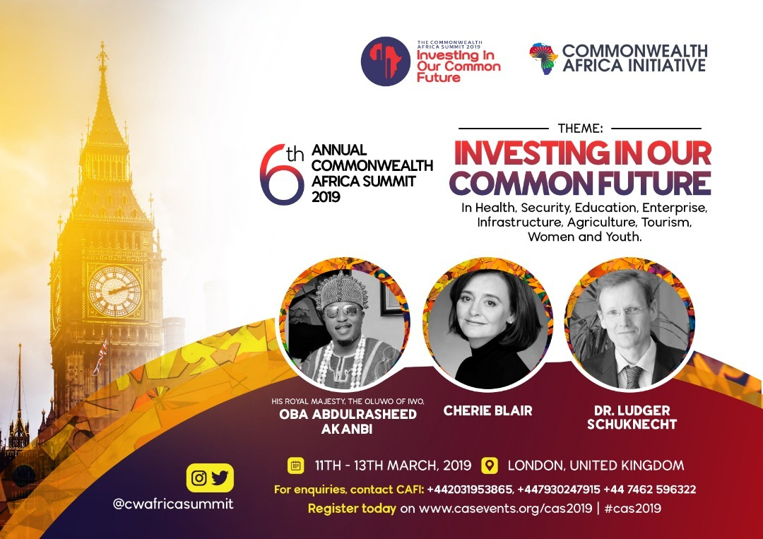 Commonwealth Africa Summit