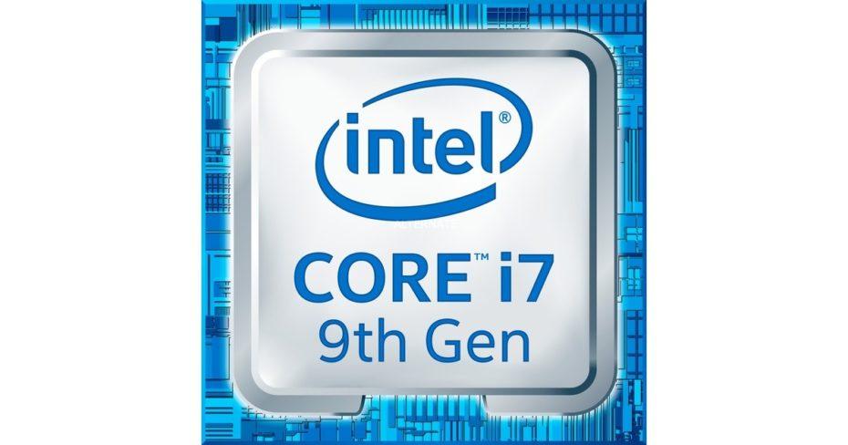 Core i7 9th Gen GEMS NFX