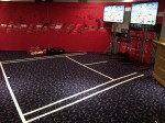 Kinect Sports Rivals Tennis with WILSON