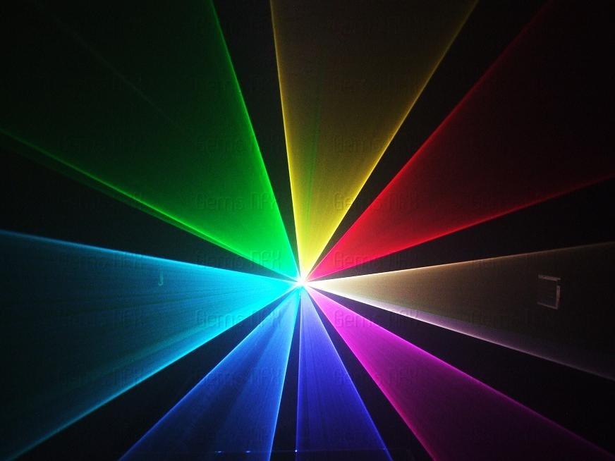 Laser Full Colour