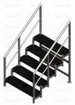 Litedeck steps
