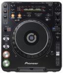 Pioneer CDJ 1000 MKIII GEMS NFX