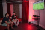 GEMS NFX @ Saatch & Saatchi with Ali-A and FIFA 15