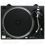 Technics SL1210 MKII Top