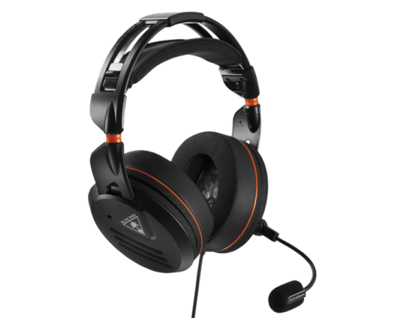 GEMS NFX Turtle Beach Elite Pro Rental / Hire