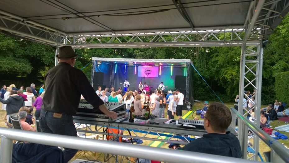 Rockfest GEMS NFX