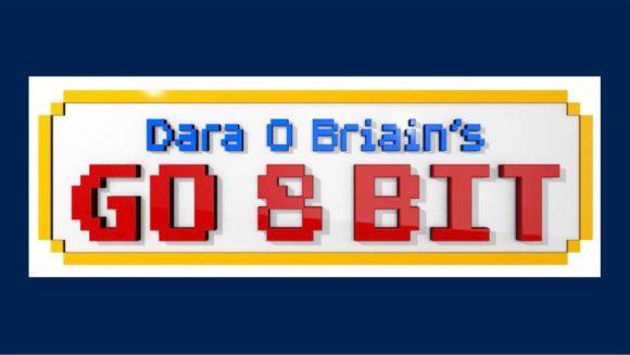 GEMS NFX Dara O Briain's Go 8 bit
