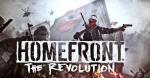 Homefront Revolution Press Event / GEMS NFX