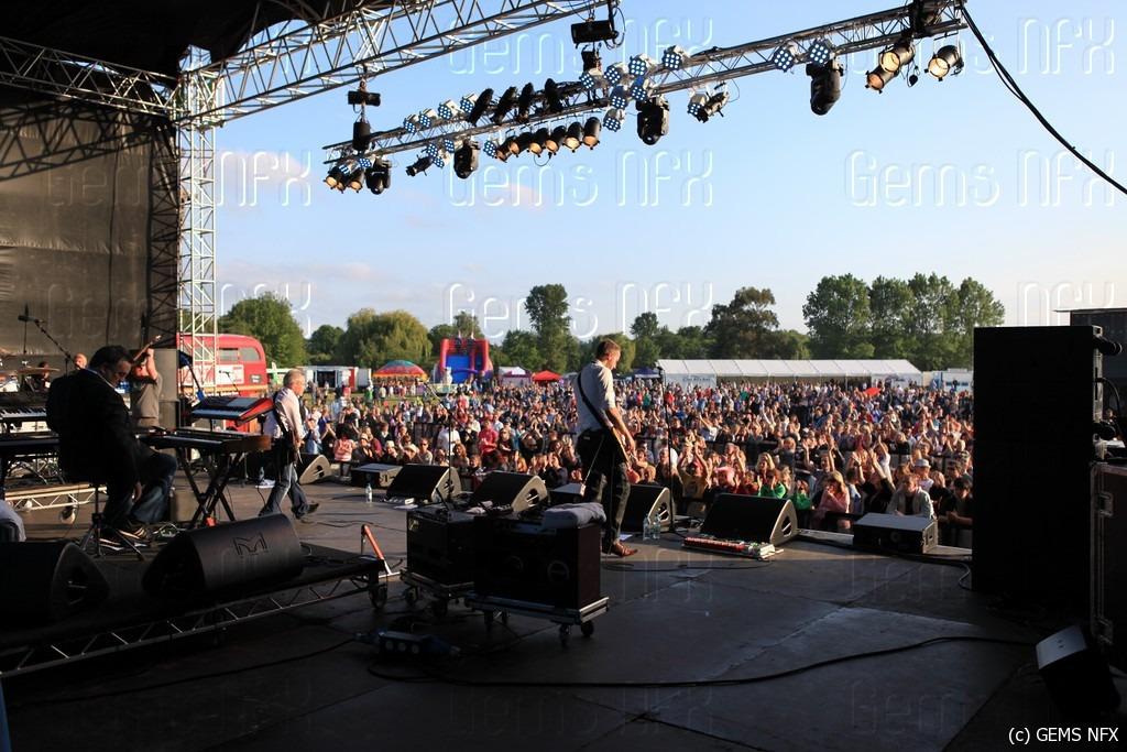 Happy Days Festival GEMSNFX