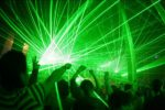 Lasers green multiples