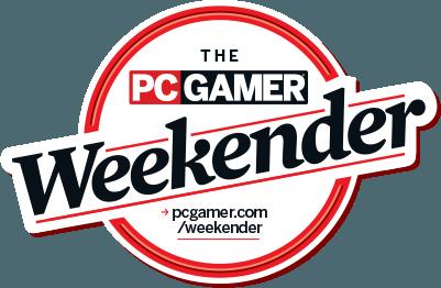 PCGW16 London Weekender