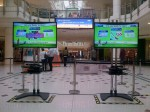 Shopping Centre Penalty Shootout competition