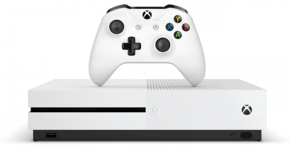 GEMS NFX XBOX ONE Games Console Rental / Hire